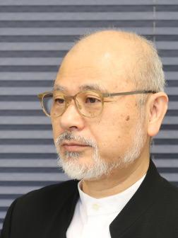 松浦喜則氏